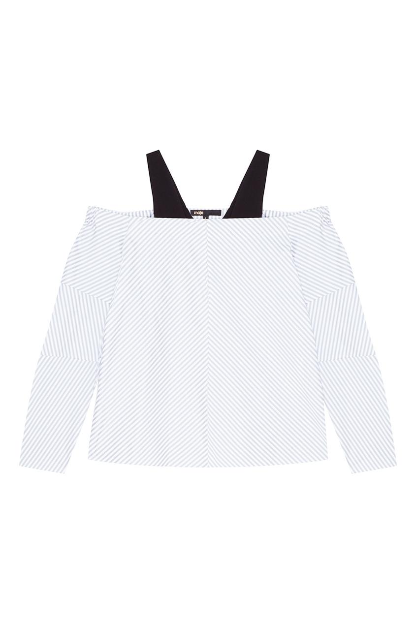 Блузка Maje 15656826 от Aizel