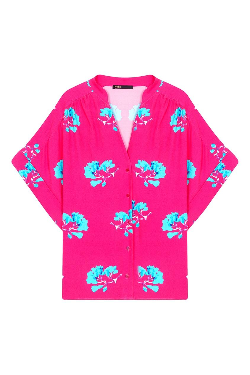 Блузка Maje 10421283 от Aizel