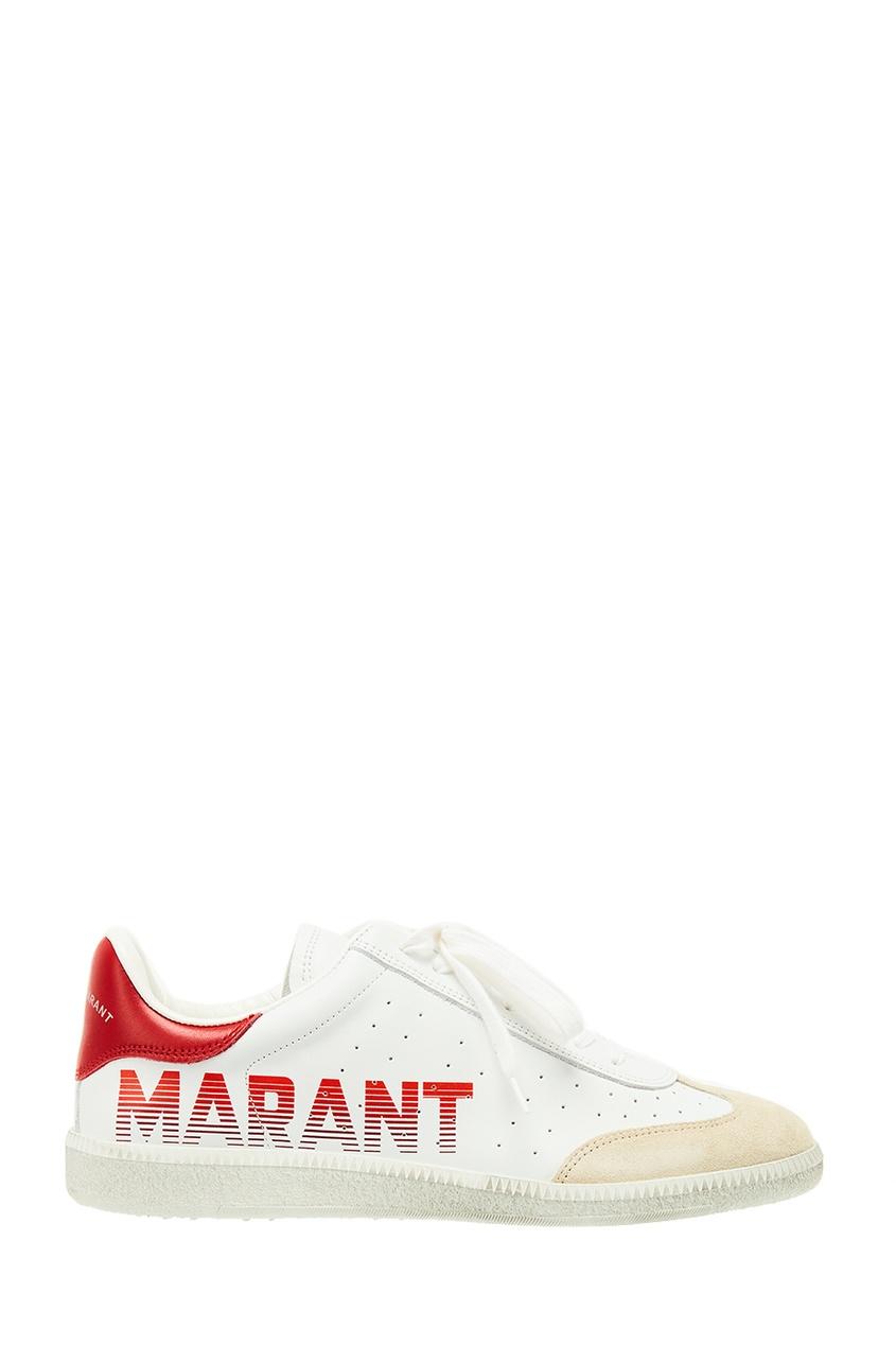 Кеды Isabel Marant 15659359 от Aizel