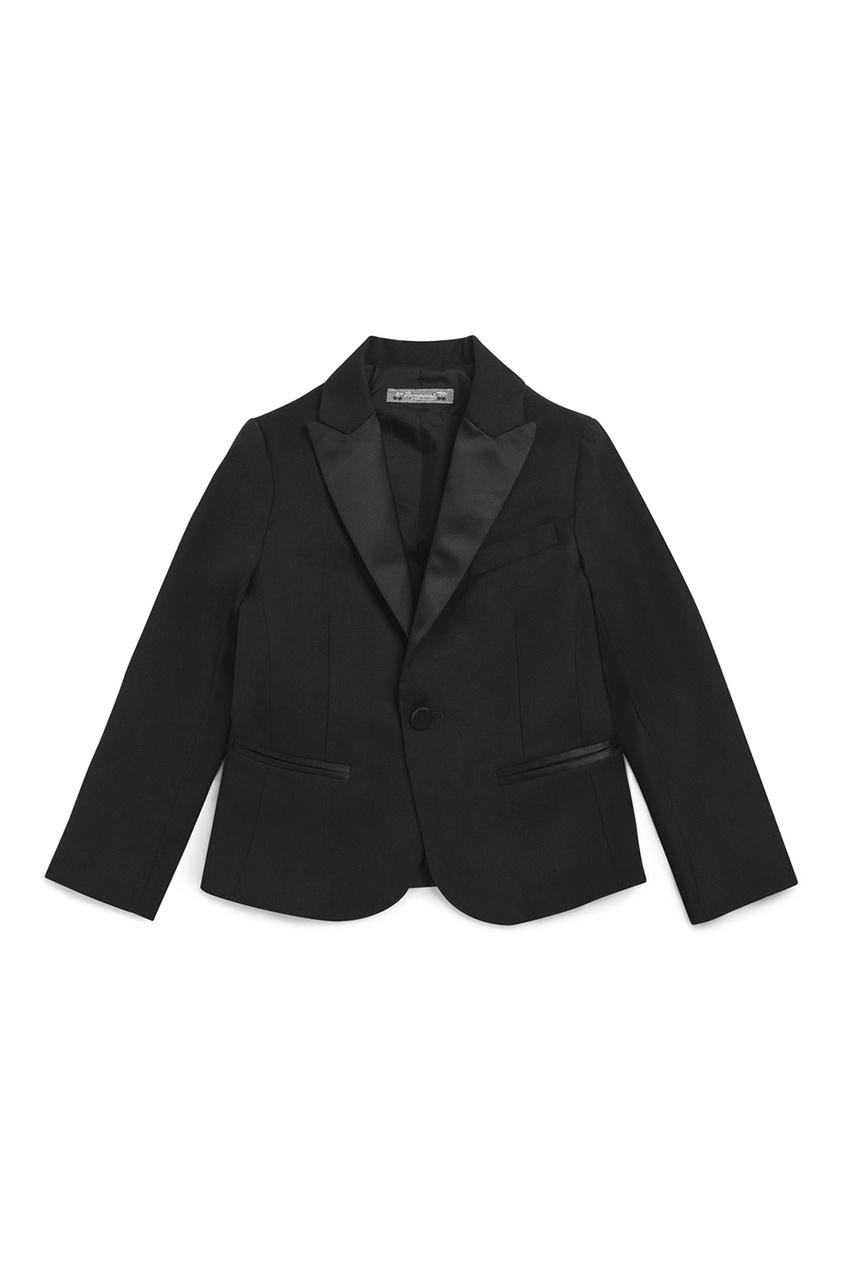 Пиджак черный JOANNIE