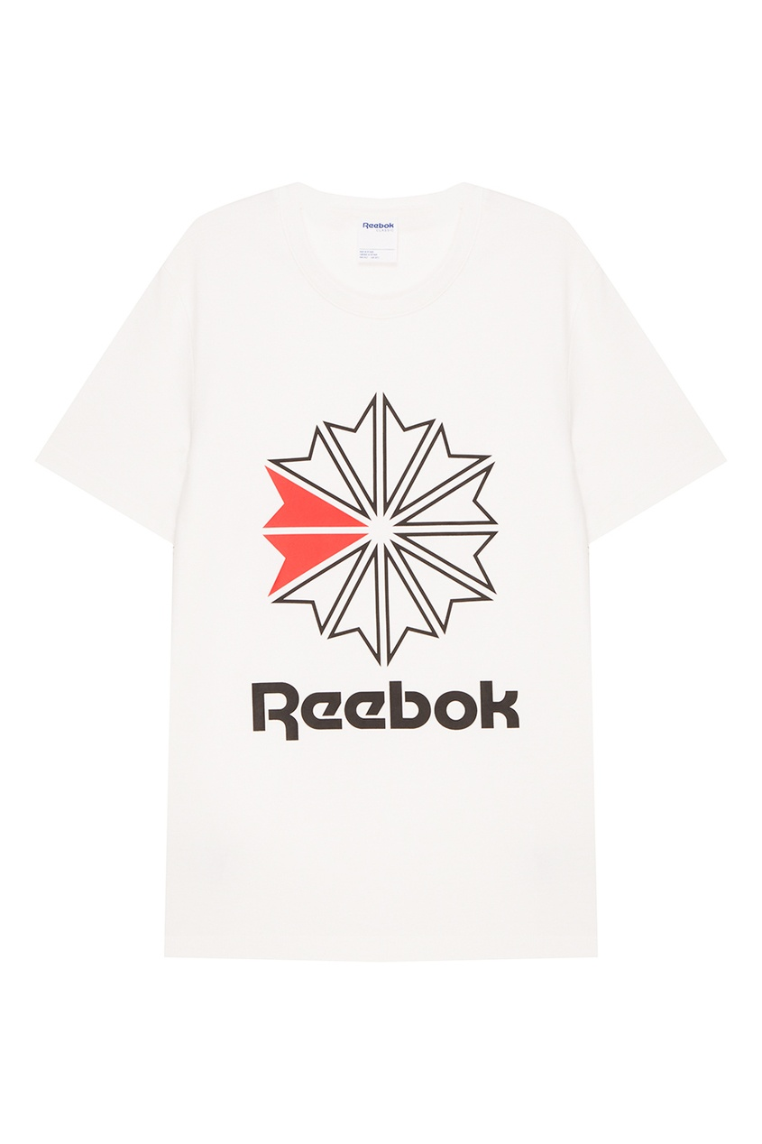 Футболка Reebok 10487983 от Aizel