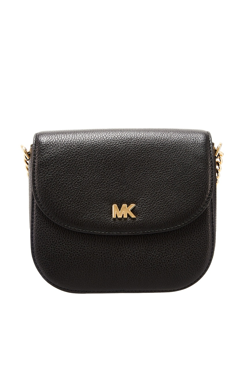 Черная сумка Crossbodies Michael Kors
