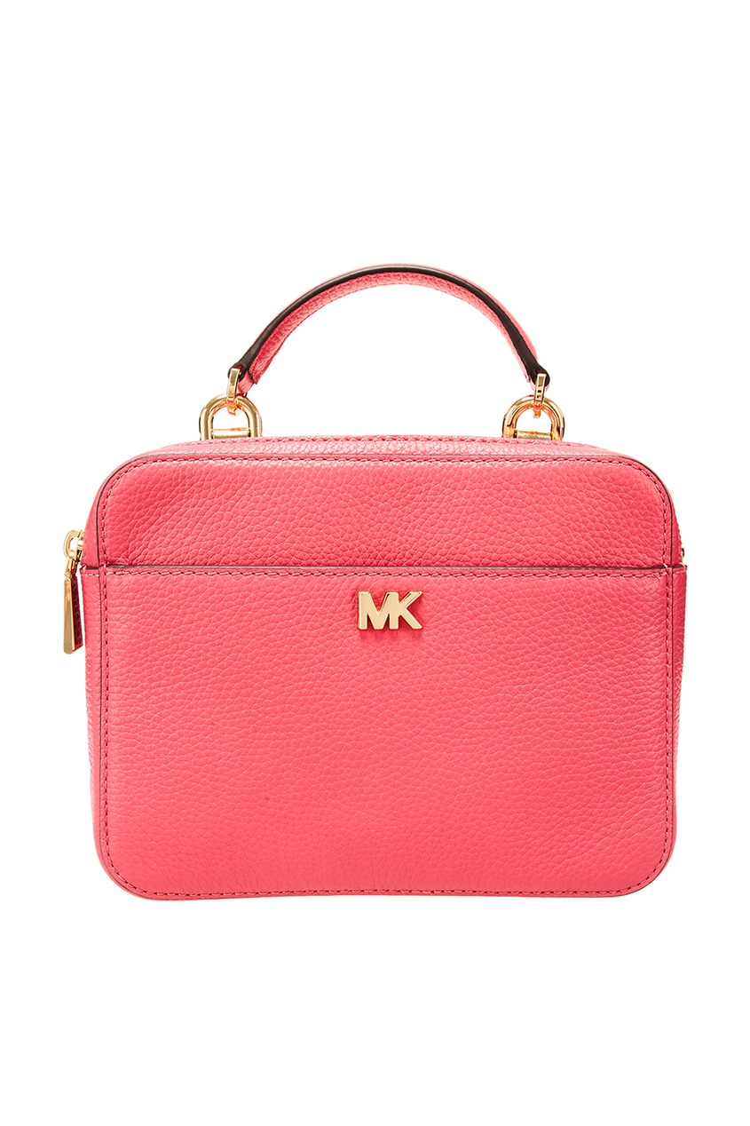 Розовая сумка Crossbodies Michael Kors