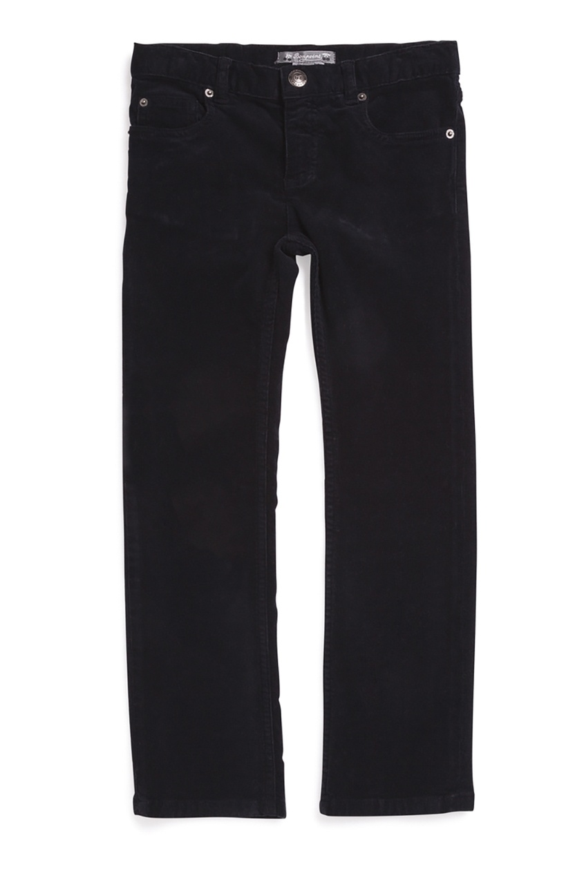 Bonpoint Джинсы темно-синие DYLAN bonpoint спортивные брюки синие