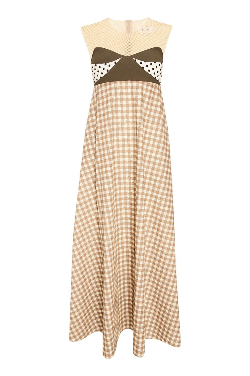 Платье Kuraga 10529290 от Aizel