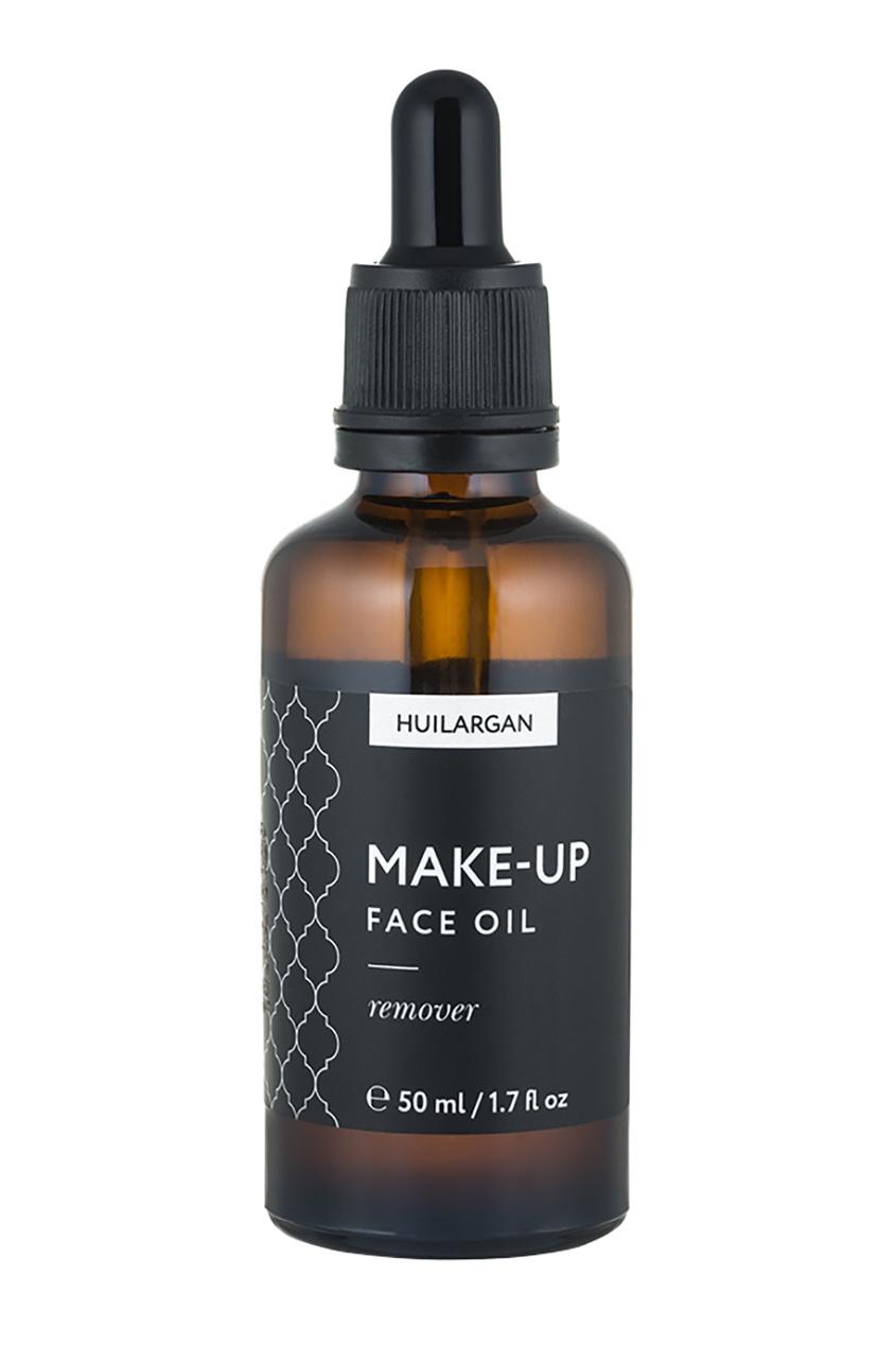 Масло для снятия макияжа Make-Up Face Oil Remover