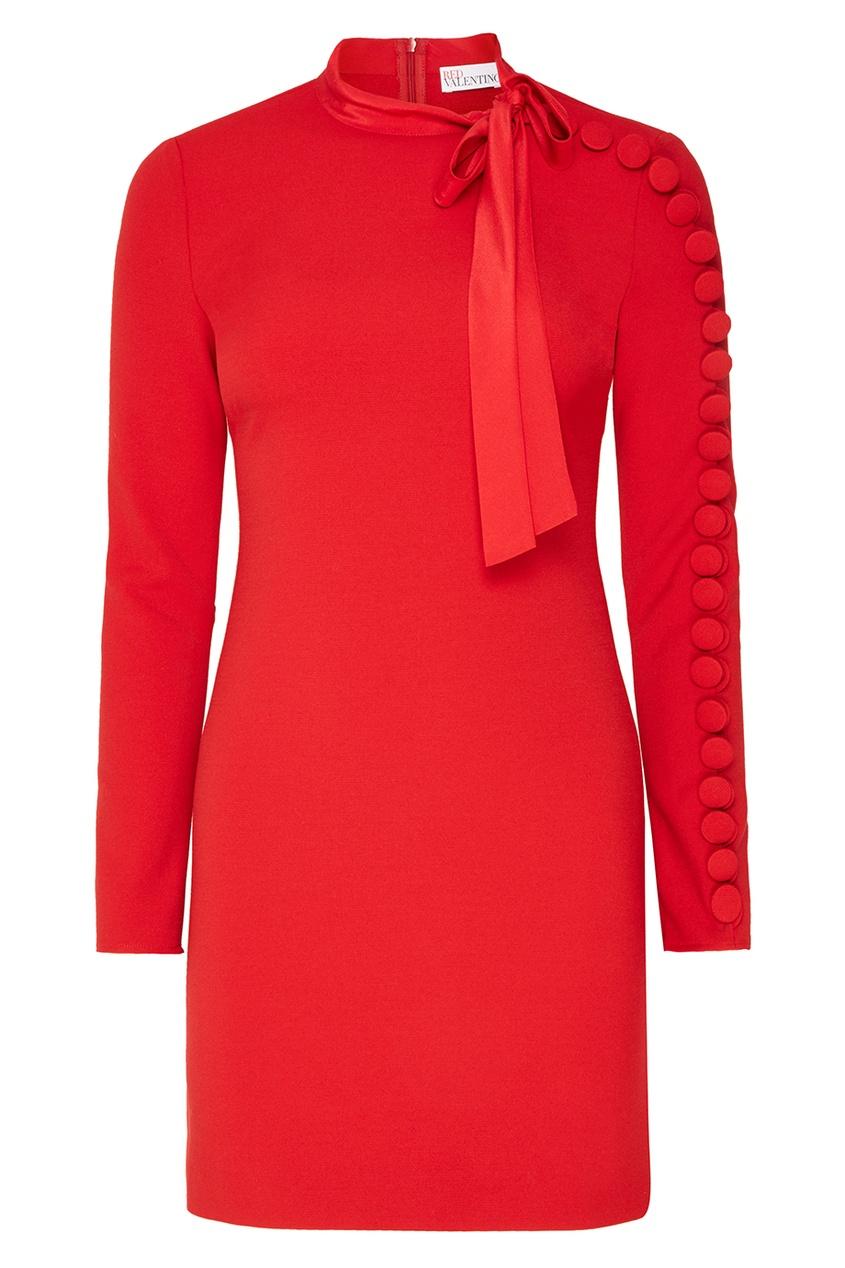 Платье Red Valentino 15659421 от Aizel