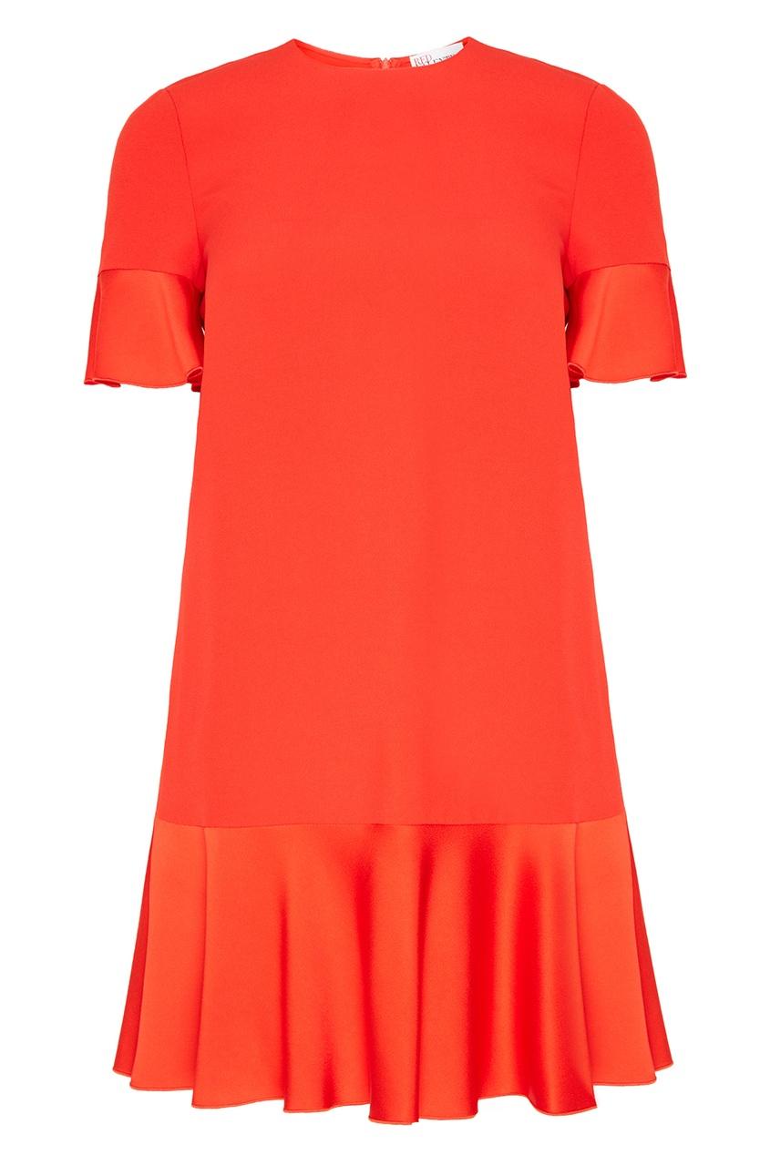 Платье Red Valentino 10670564 от Aizel