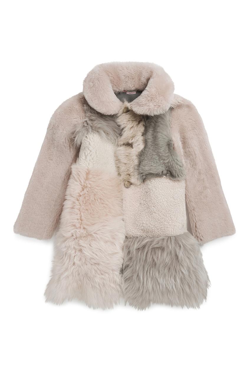 Пальто DAVOS Bonpoint