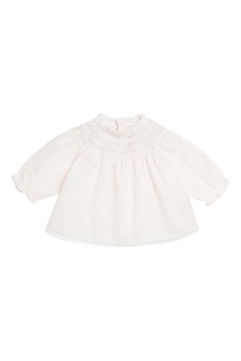 Купить со скидкой Блуза JELIXI