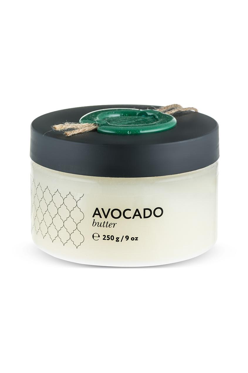 Масло авокадо для тела, 250 g