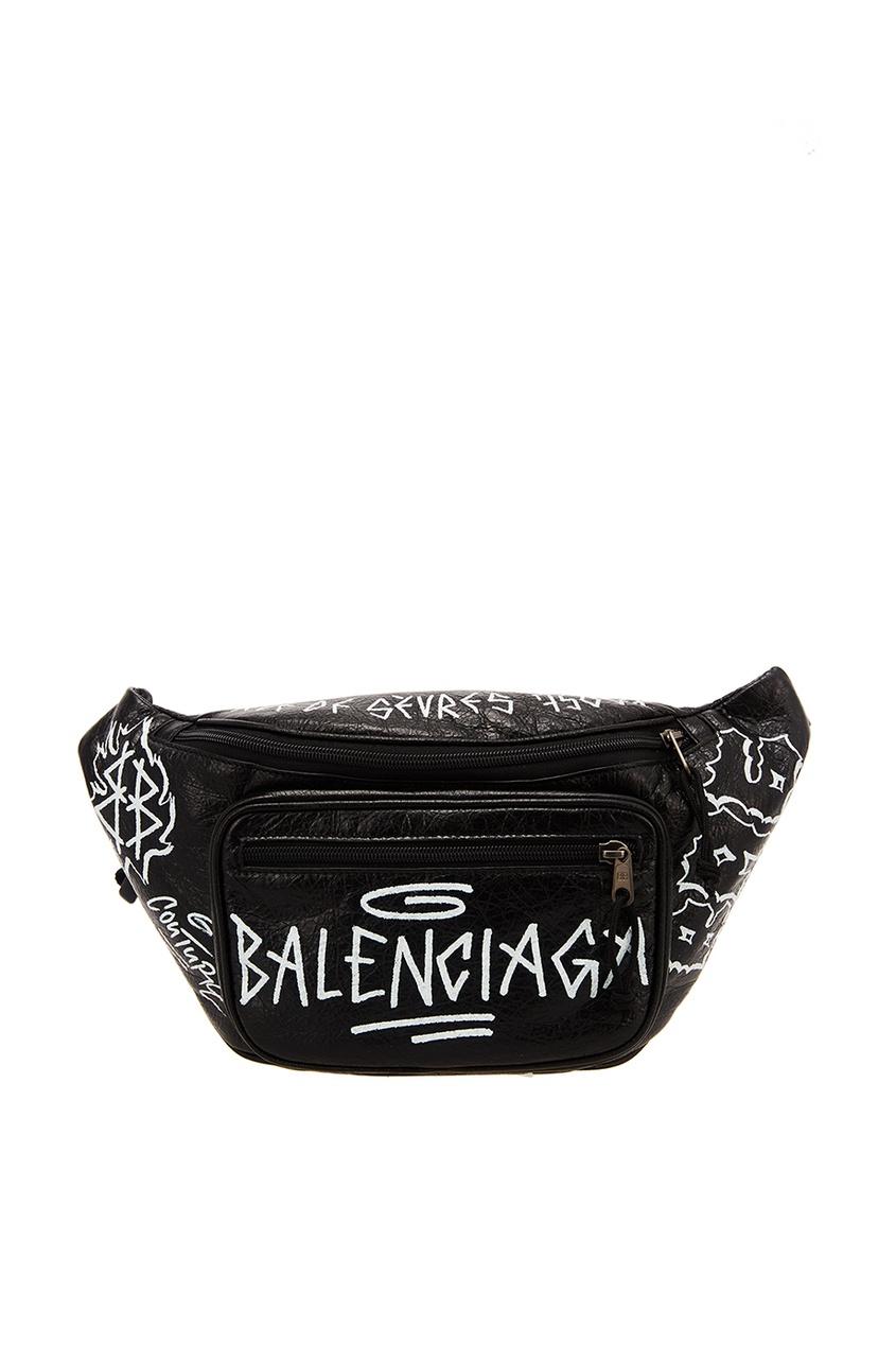 Сумка Balenciaga Man 15651571 от Aizel
