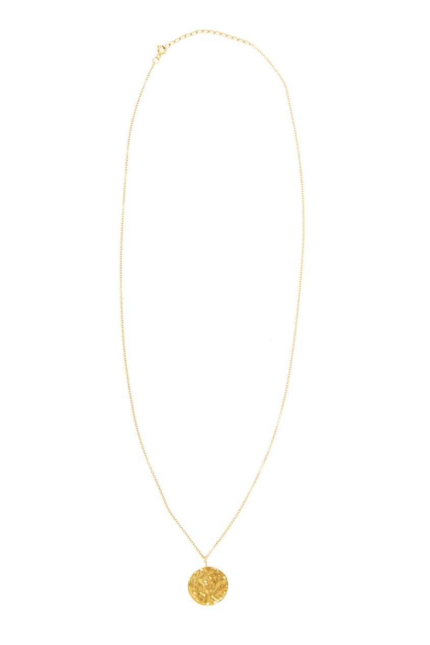 Колье Copine  Jewelry 15636476 от Aizel