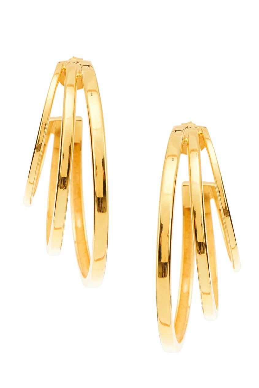 Серьги Copine  Jewelry 15636478 от Aizel