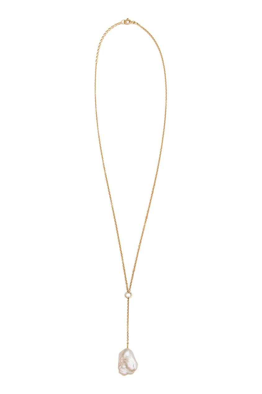 Колье Copine  Jewelry 15654129 от Aizel