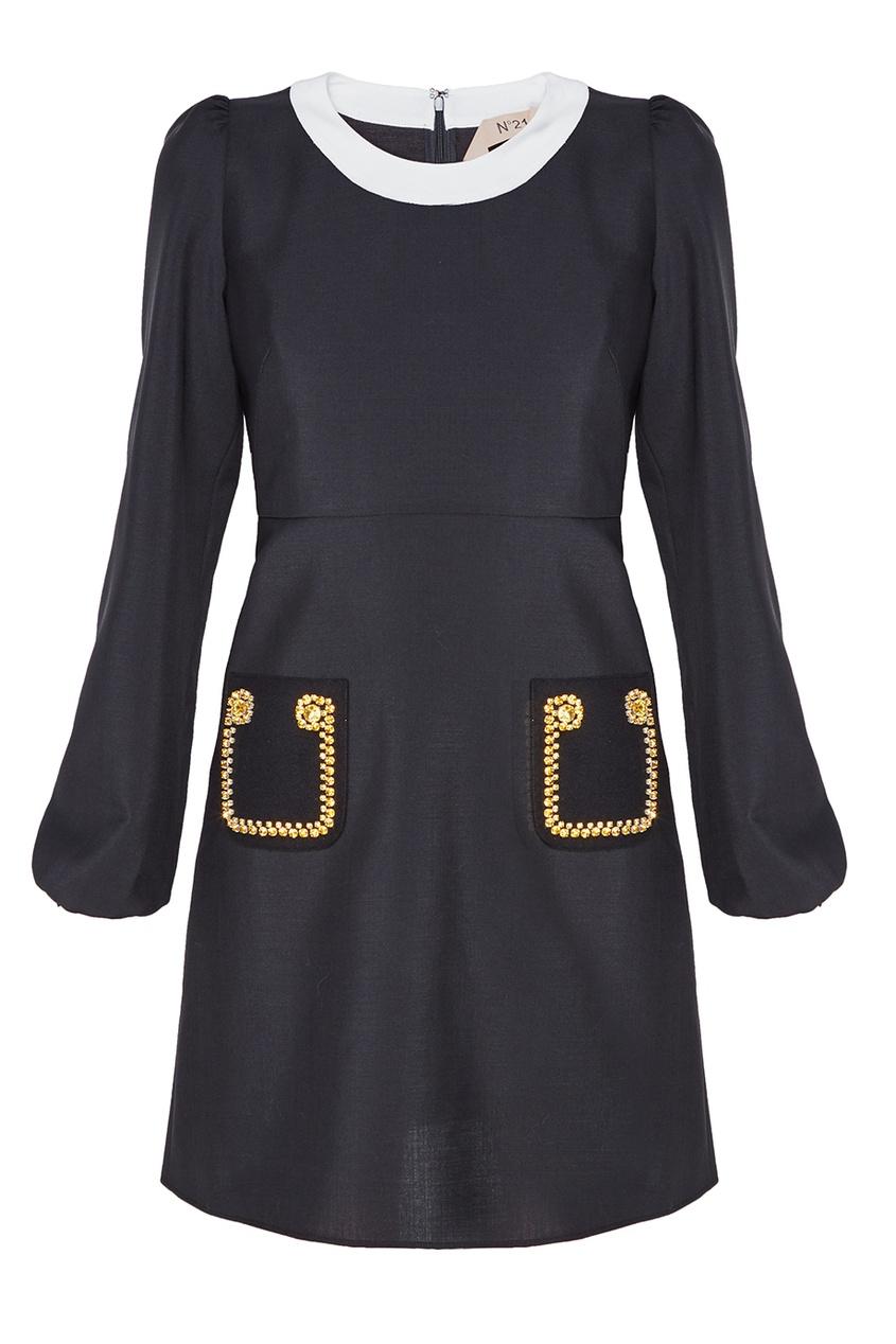 Платье No.21 15659460 от Aizel