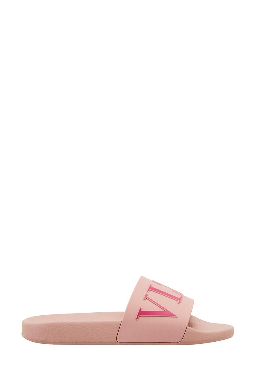 Розовые сланцы Garavani