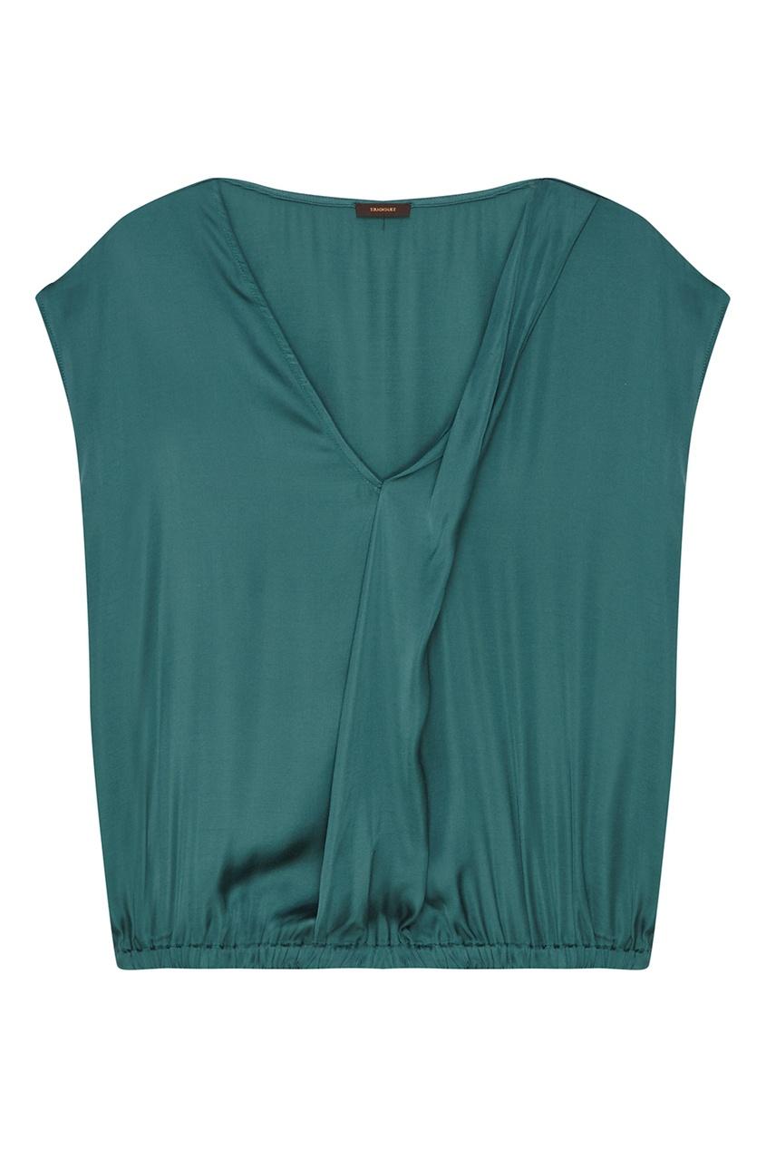 Блузка Adolfo Dominguez 15638998 от Aizel