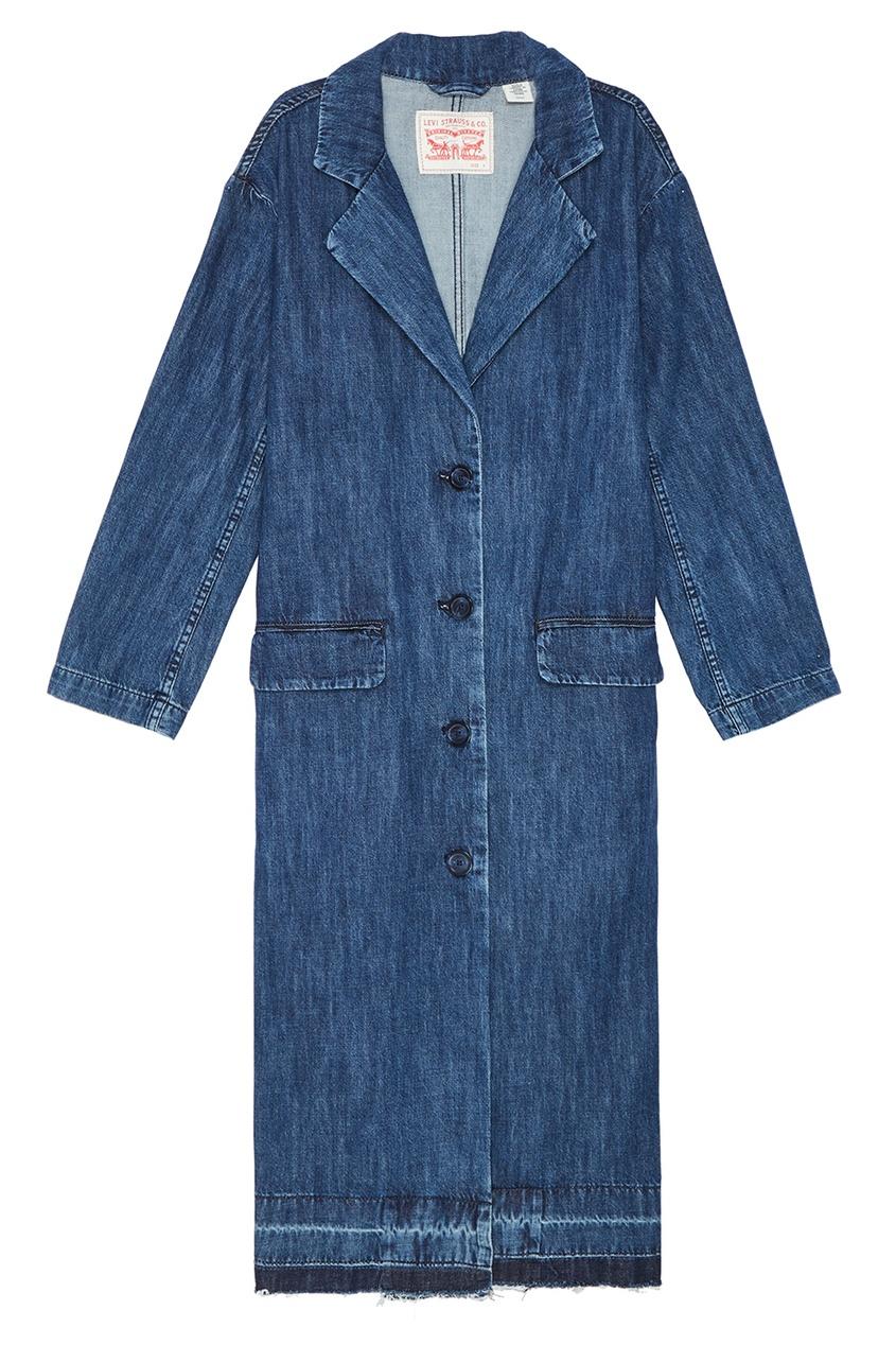 Джинсовое пальто Levi's®