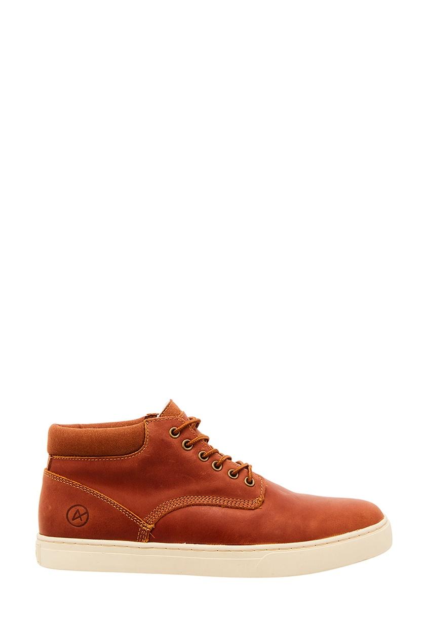 Ботинки Affex 15647299 от Aizel