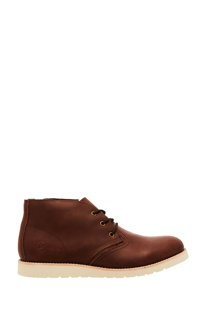 Ботинки Affex 15647399 от Aizel