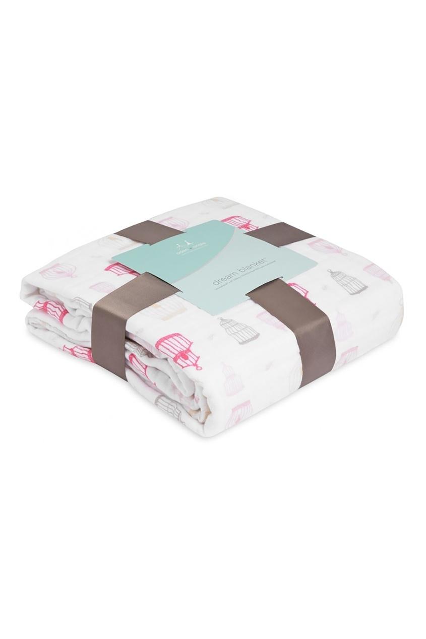 Двухстороннее детское одеяло