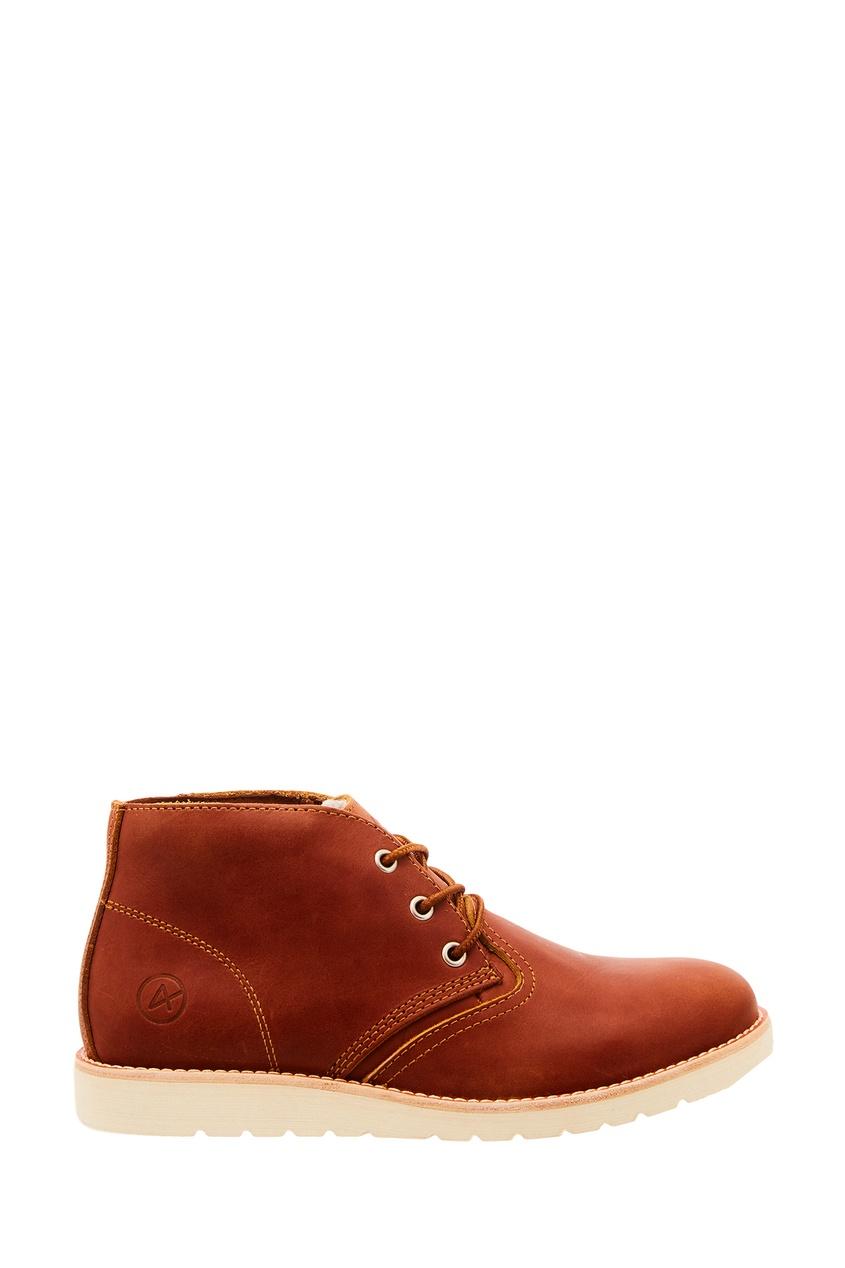 Ботинки Affex 15647468 от Aizel
