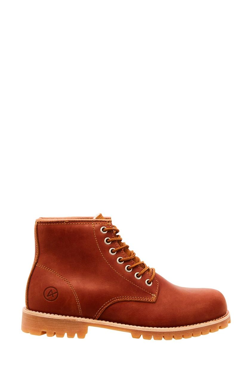 Ботинки Affex 10883578 от Aizel