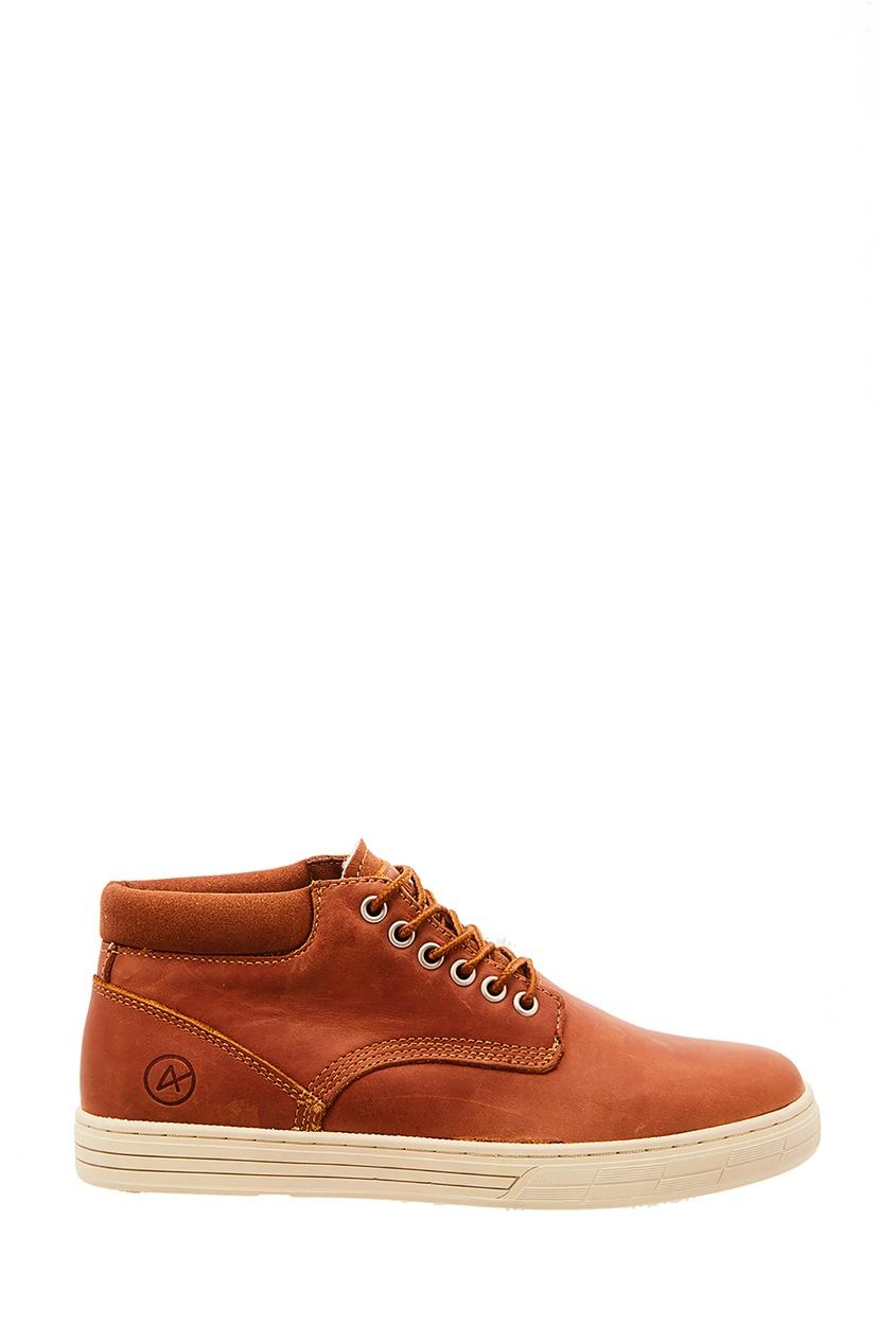 Ботинки Affex 15647498 от Aizel