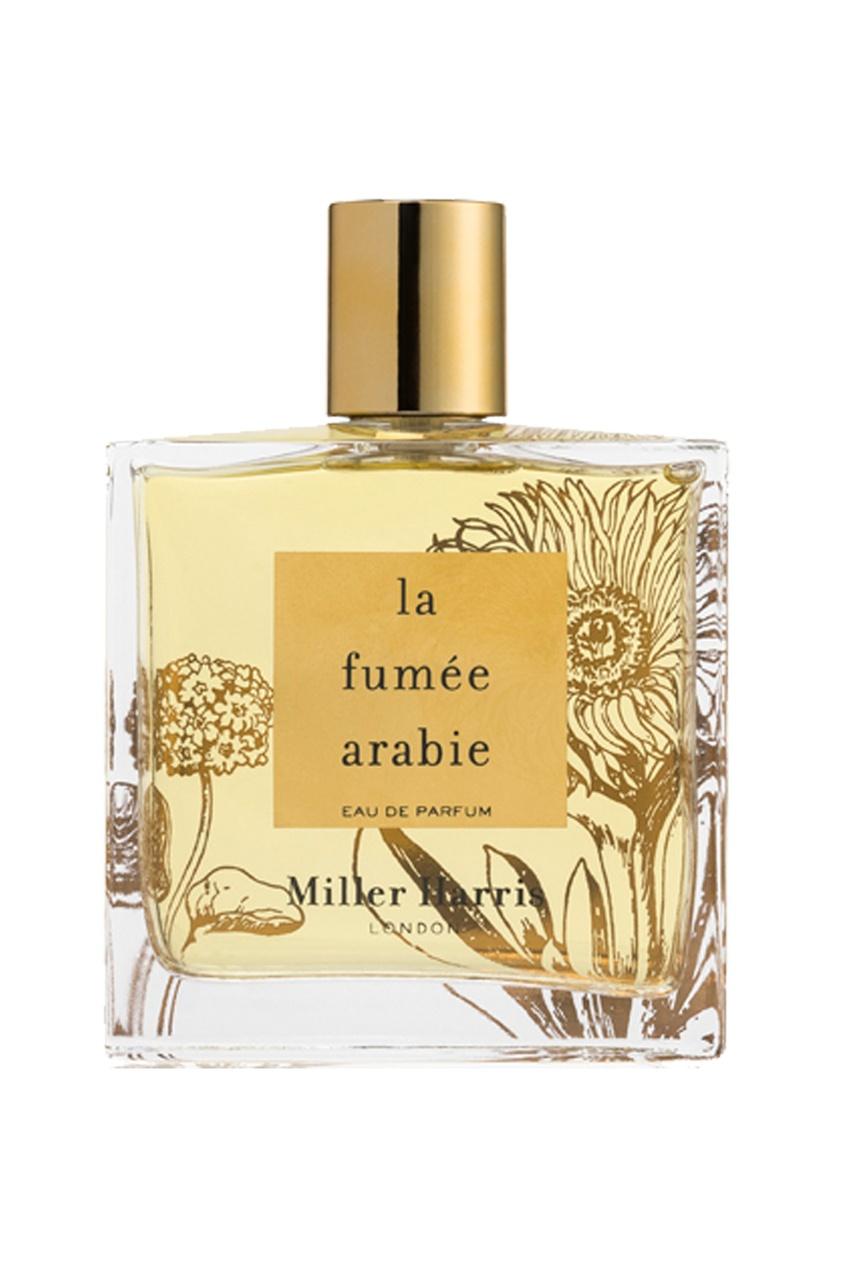 женская парфюмерная вода miller harris