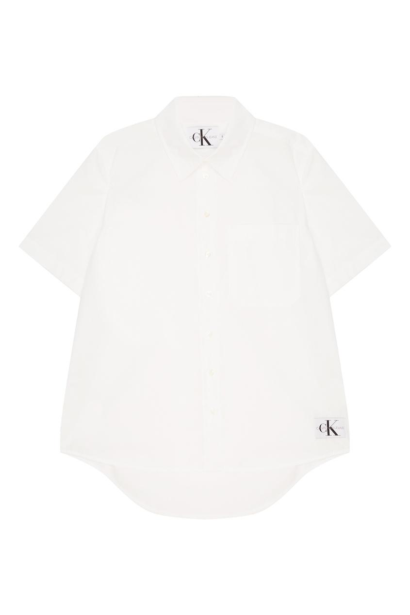 Блузка Calvin Klein 10892251 от Aizel