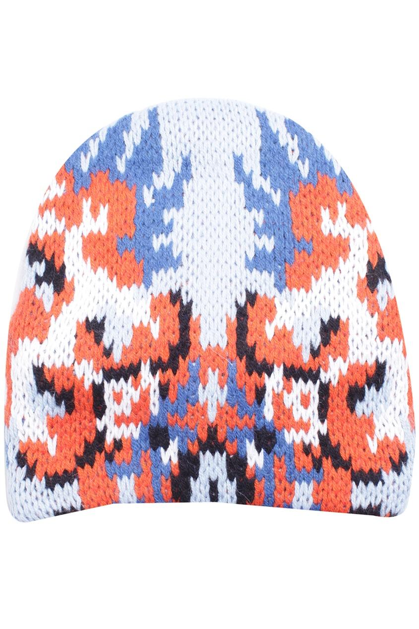 Шерстяная шапка Cortina