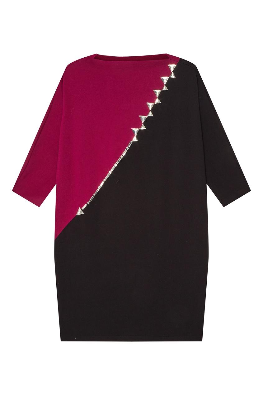 женское платье marc jacobs