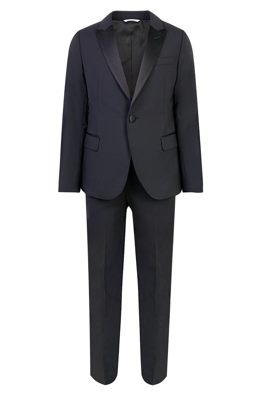 Классический костюм Dolce&Gabbana Kids