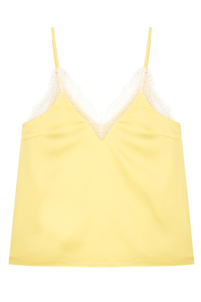 Футболка T-Skirt 15662965 от Aizel