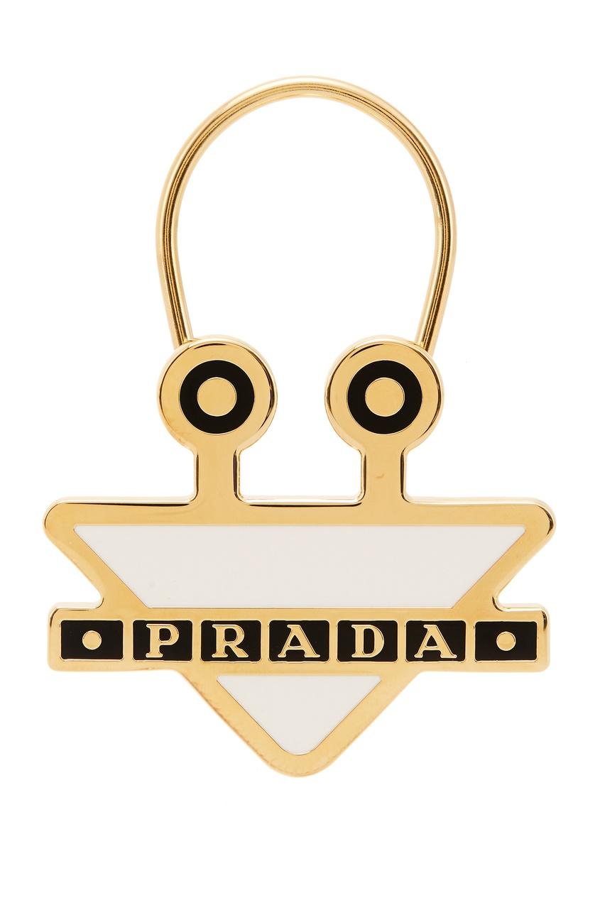 Брелок Prada 15653770 от Aizel