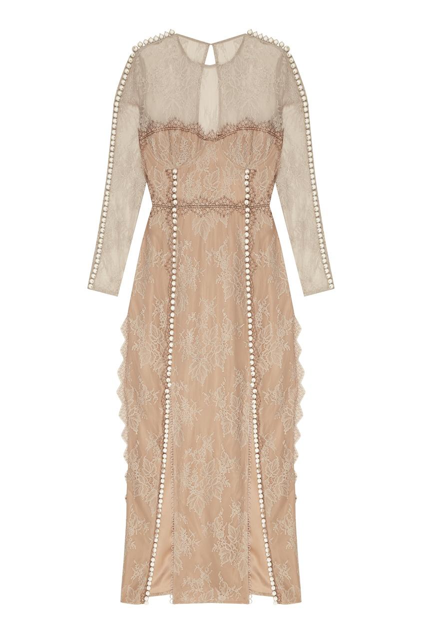 Платье Esve 15659800 от Aizel