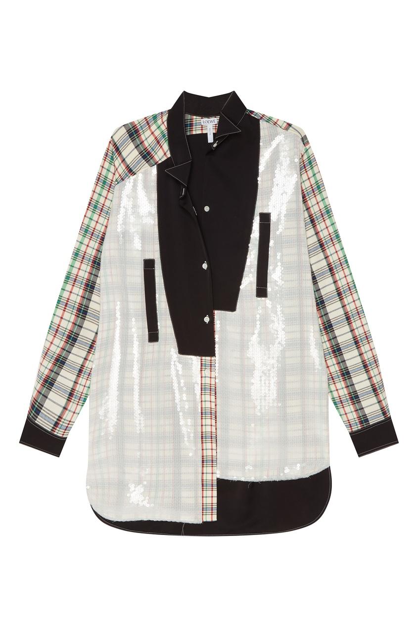 Блузка Loewe 15659805 от Aizel