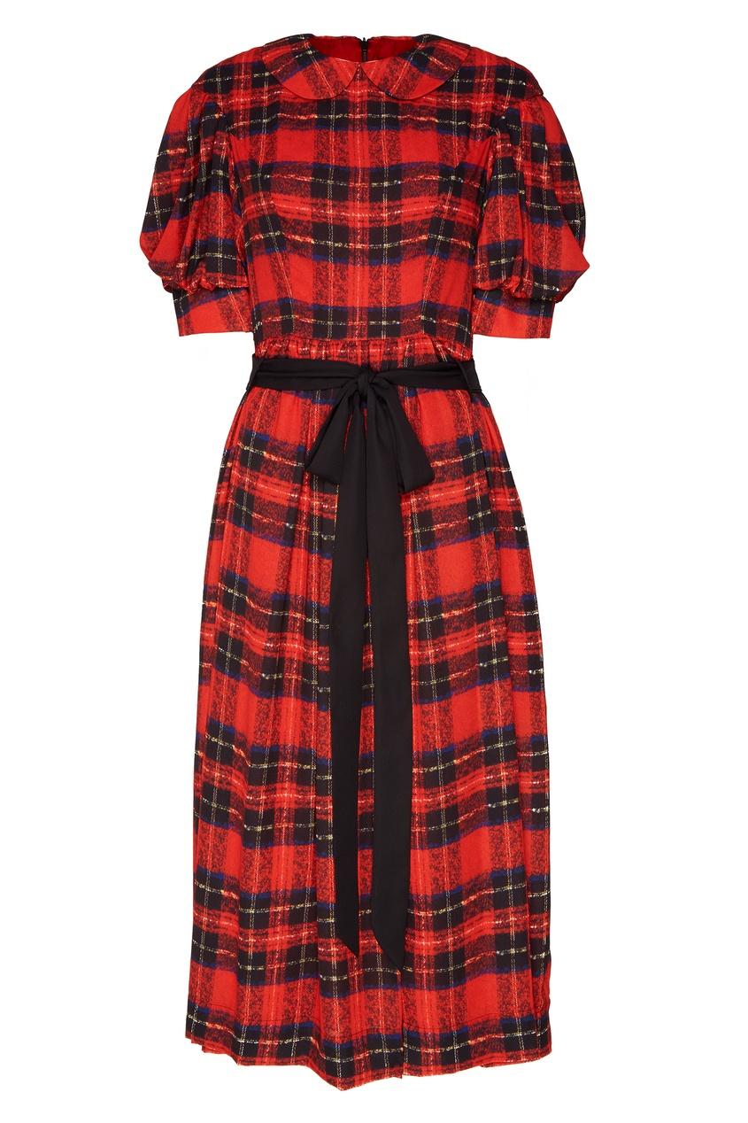 Платье Simone Rocha 11515610 от Aizel