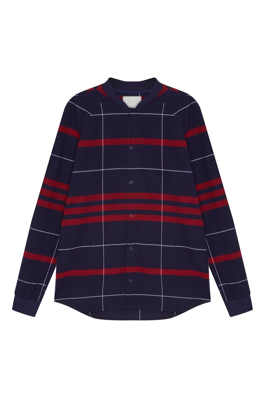 Рубашка TRYYT 15650304 от Aizel