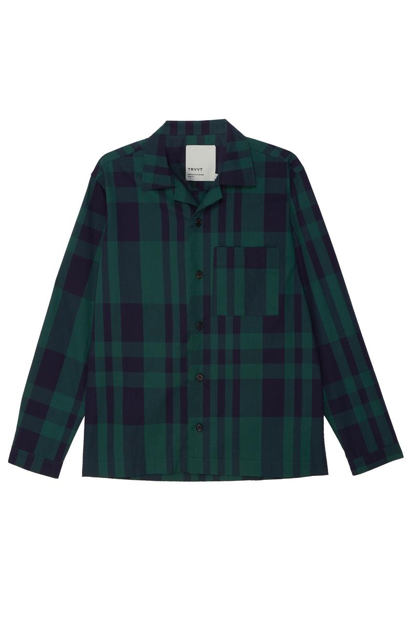 Рубашка TRYYT 11604632 от Aizel