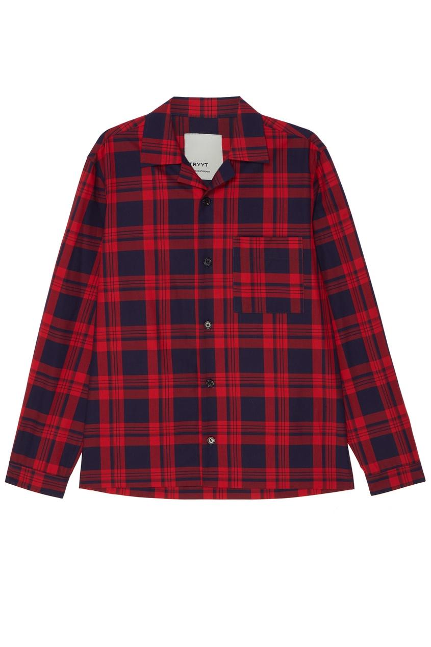 Рубашка TRYYT 11604635 от Aizel