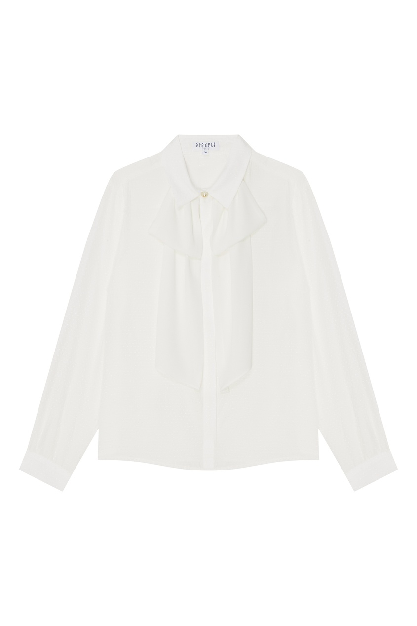 Блузка Claudie Pierlot 15659881 от Aizel