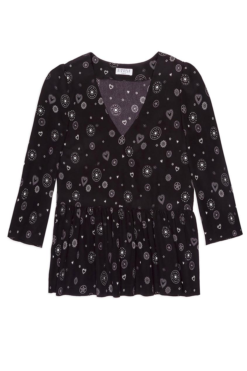 Блузка Claudie Pierlot 15659879 от Aizel