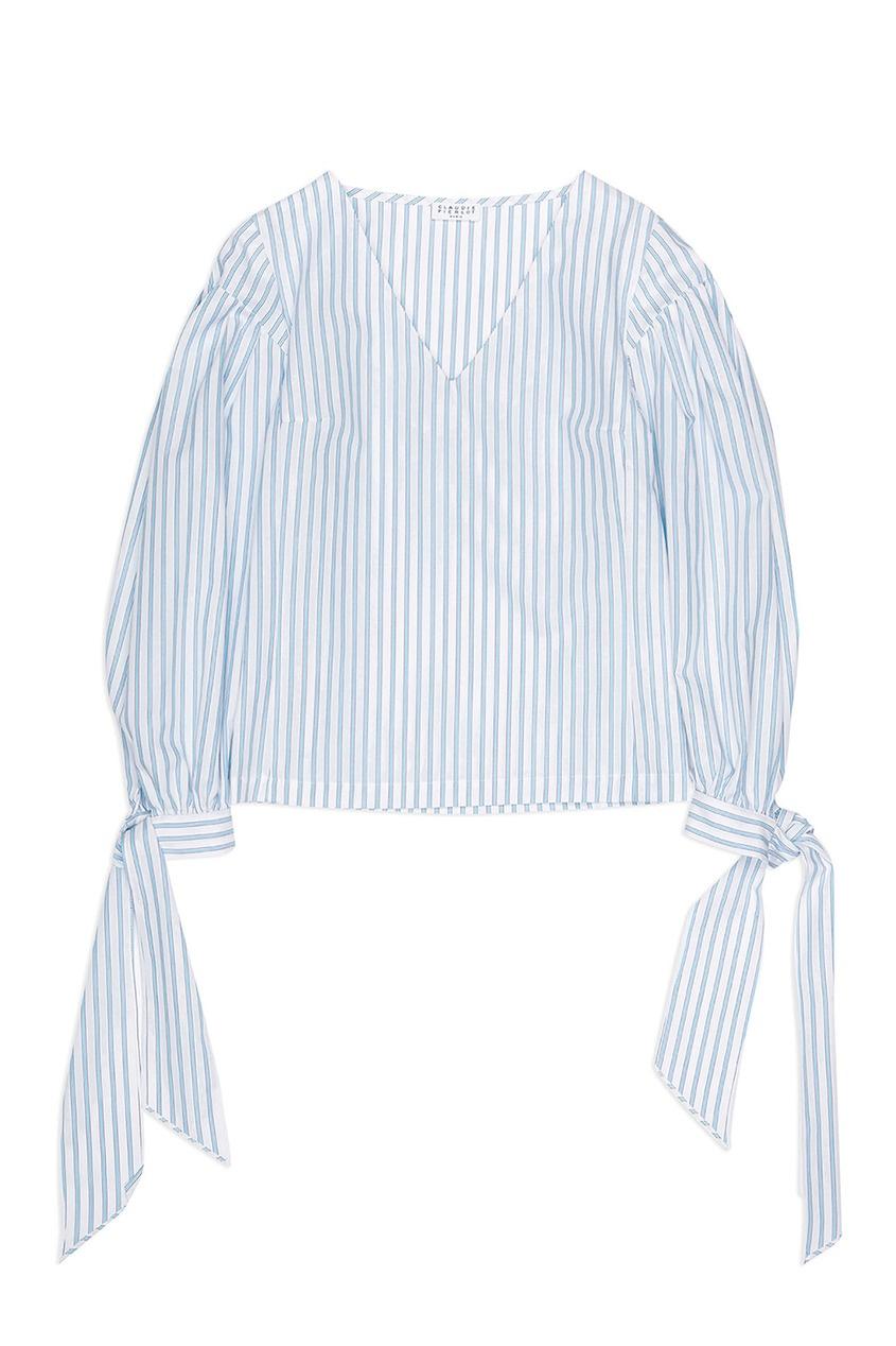Блузка Claudie Pierlot 15659872 от Aizel