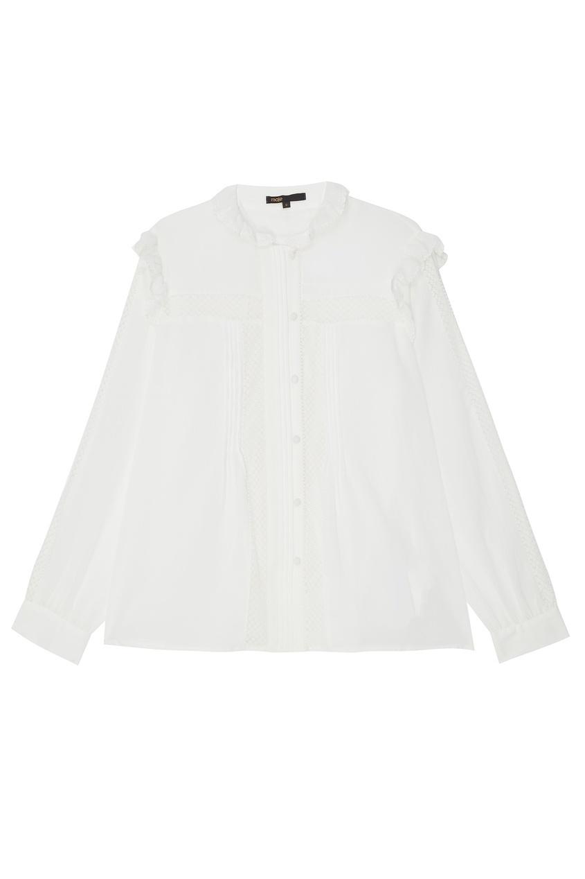 Блузка Maje 15661590 от Aizel