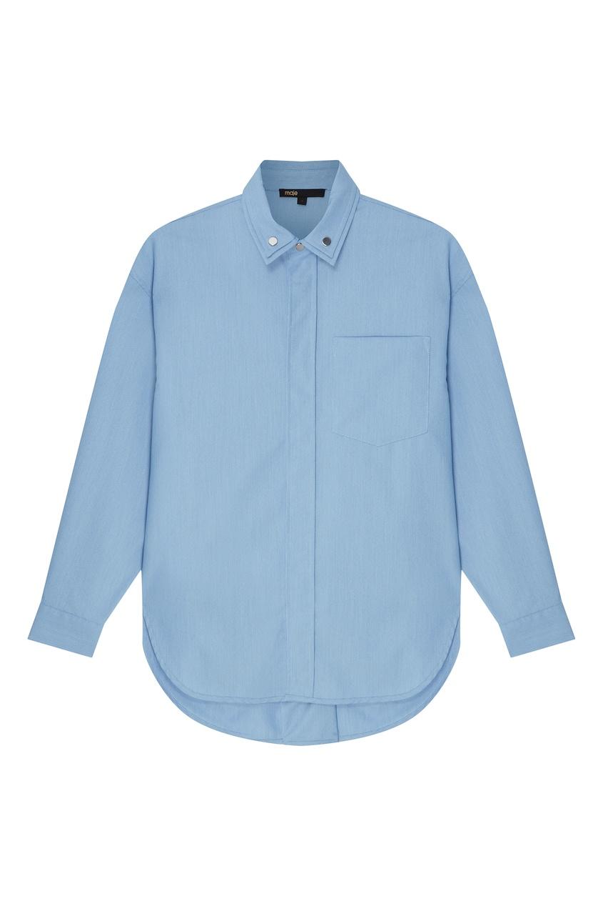 Блузка Maje 11604795 от Aizel
