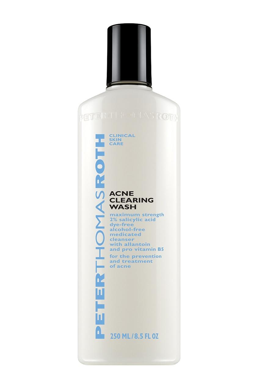 Очищающий гель для проблемной кожи 250 ml.