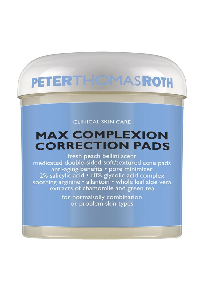 Диски для проблемной кожи MAX COMPLEXION 60 шт.