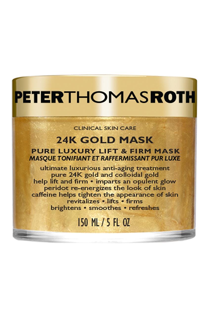 Маска для лица UN-WRINKLE® 24K Gold Mask 150 ml.